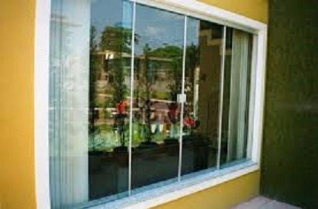 Janela de vidro mais barata de curitiba ofertas for Porta 4 folhas de vidro temperado
