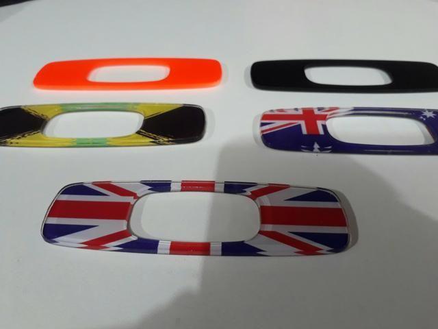 a0773cda74c48 adesivos oakley resinados e acrilico bandeira de paises   OFERTAS ...