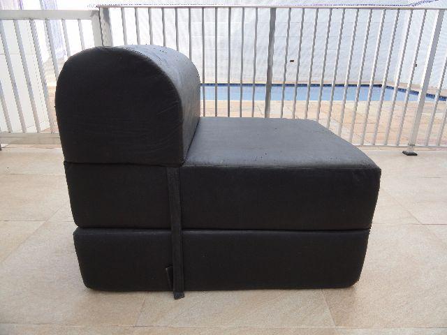 Sofa cama e poltrona r ofertas vazlon brasil for Poltrona cama individual