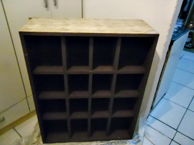 Armario De Ferro Organizador : Armario portas organizador escritorio ferro metal vazlon