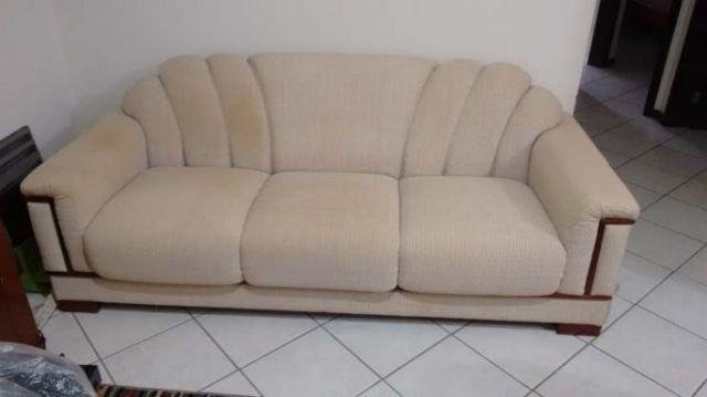 Sofas de lugares e chaise marca herval ofertas for Marcas de sofas buenos
