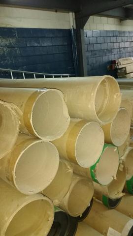 a673b6c04 Tubos de Papelão para colunas de construção