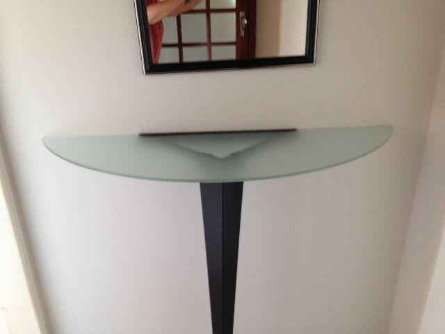 Armario Leroy Merlin ~ aparador em ferro com vidro moldura com espelho cor