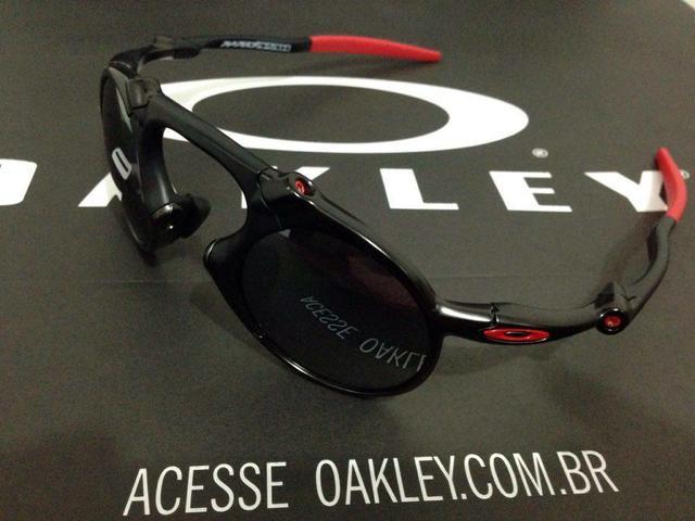 oculos oakley madman iridium polarizado masculino 0888392075659 ... 07e1442572
