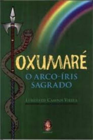 Oxumare o arco iris sagrado ofertas vazlon brasil for Piscina inflavel arco iris intex playground com escorregador