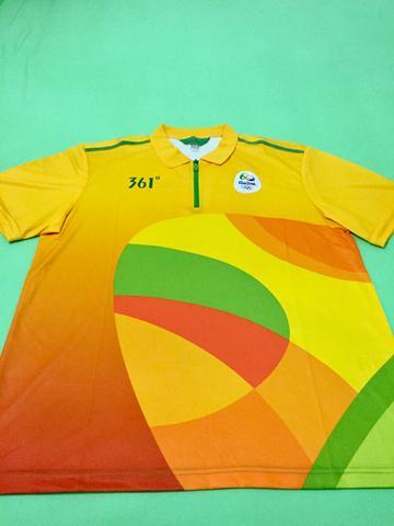 eb322c5a88 camisa olimpiadas   OFERTAS
