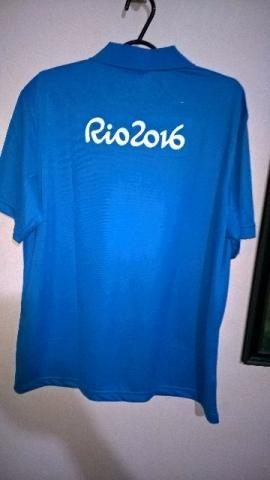342689526e camisa olimpiadas voluntario rio   OFERTAS