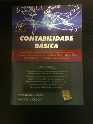 contabilidade basica facil [ OFERTAS ] | Vazlon Brasil