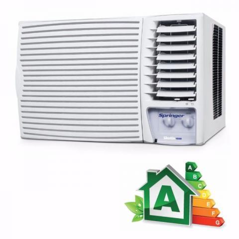 Ar condicionado de janela 60000 btus