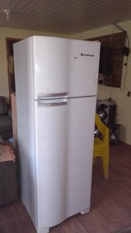 Tudo Sobre Refrigerador Continental Tc41s Frost Free Com Gavetao De Frutas 370l Prata Youtube