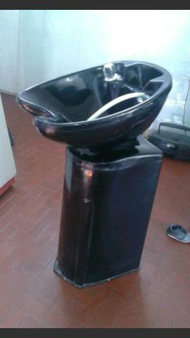 Aquecedor lavatorio