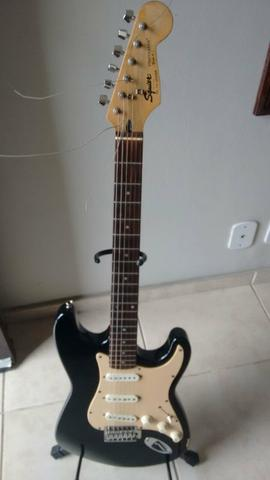 Squier Strato - Koreana top demais