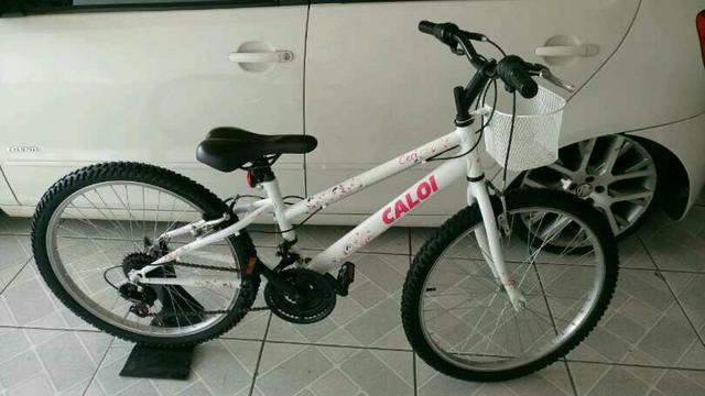 e1676f0c8 bicicleta feminina caloi kaiena comp aro 29 24v   OFERTAS