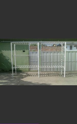 Armario de ferro ofertas vazlon brasil for Vendo capannone in ferro