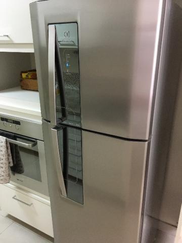 Refrigerador electrolux dw42x 380 litros inox ofertas for Geladeira 2 portas inox