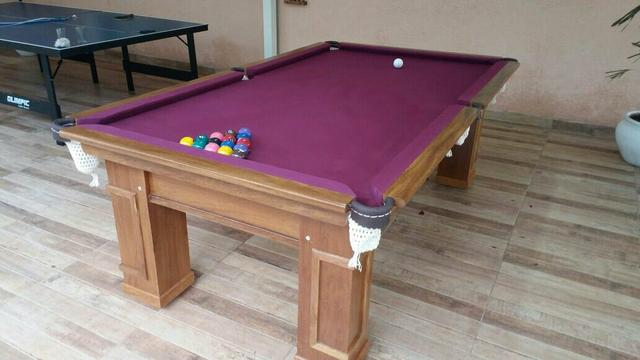 edd48ba97c5 mesa multiuso flip table 3 em 1 md sport sampro 110 v sinuca air ...