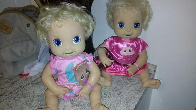 Baby Alive Brincalhona Baixou O Preco Vazlon Brasil