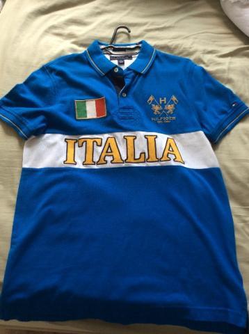 camisa polo tommy hilfiger original   OFERTAS    cf2ce7e84afb8