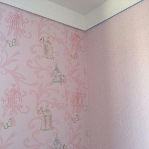 Papel de parede super lavavel ofertas vazlon brasil for Papel pared barato