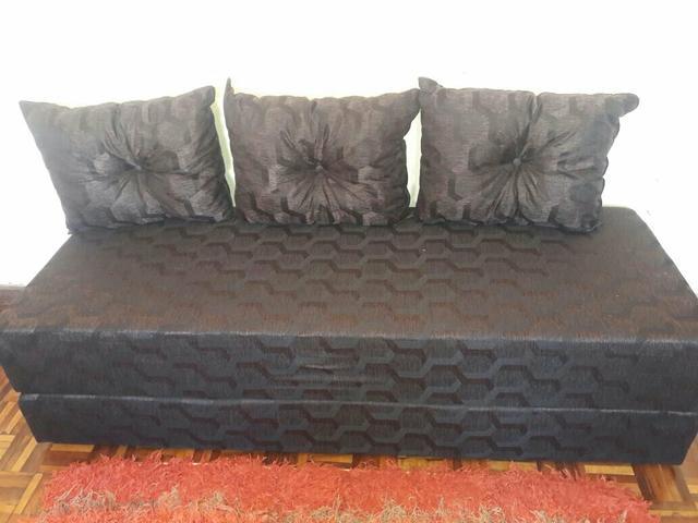 Sofa cama de qualidade e de fabrica promocao ofertas for Fabrica de sofa cama