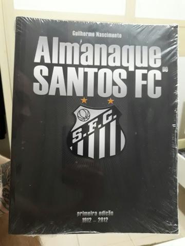 almanaque santos fc   OFERTAS    19eddcce7994e