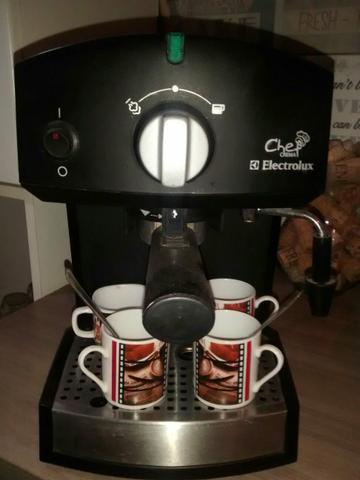 saeco cafe nova user manual