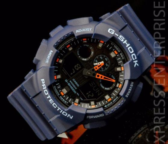 how to know casio g shock original