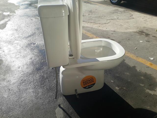 pia banheiro marfim coluna e bacia semi nova sem  Vazlon Brasil -> Pia De Banheiro Semi Nova