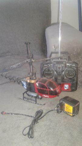 Helicoptero h18 candide manual treadmill