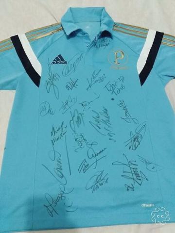 504ca5fdb1 camisa do palmeiras original autografada [ OFERTAS ] | Vazlon Brasil