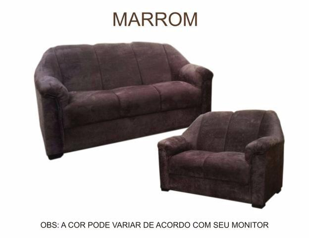 Sandalia dandara nobuk ofertas vazlon brasil for Sofa 02 lugares