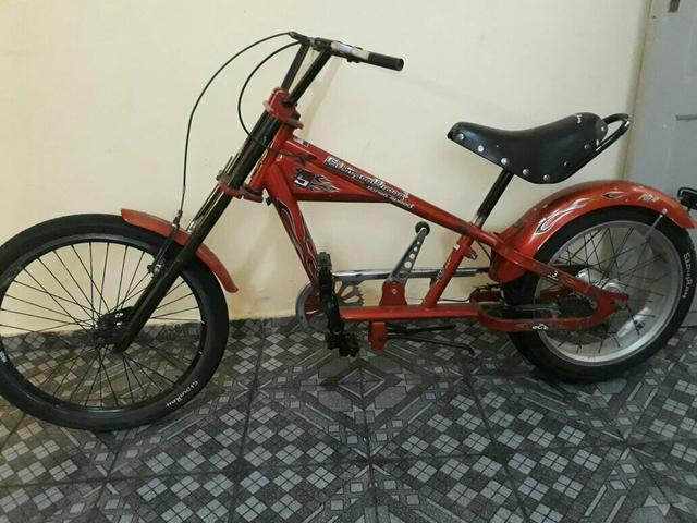 bike chopper schwinn stingray 3 speed occ santos artigos