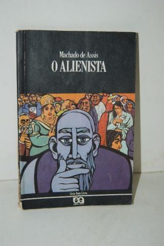 o alienista [ OFERTAS ] | Vazlon Brasil