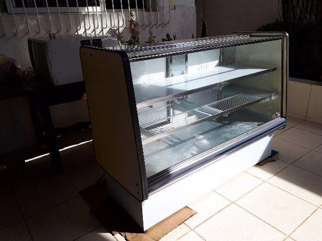 Freezer Expositor 4 Prateleiras Ofertas Vazlon Brasil