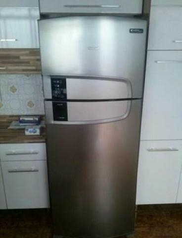 936d0b8fb geladeirarefrigerador consul frost free bem estar 405   OFERTAS ...