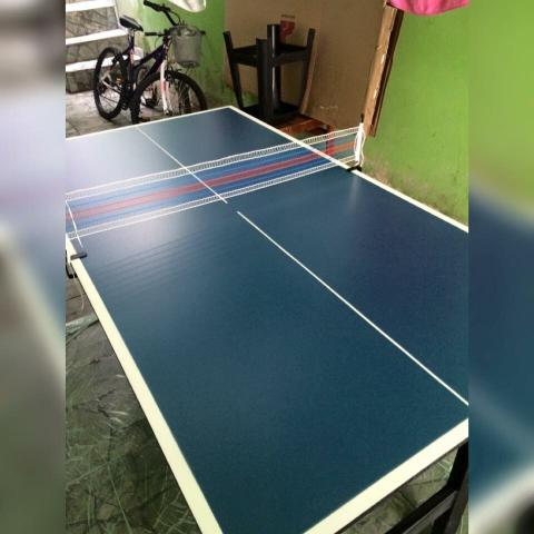 Badminton artengo kit ofertas vazlon brasil for Mesa de ping pong usada