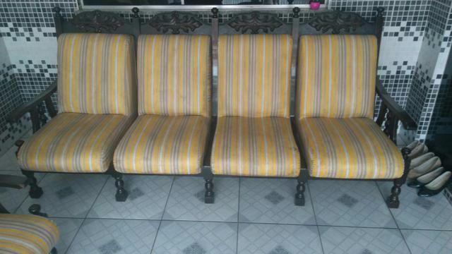Sofas de e lugares estilo colonial ofertas vazlon brasil - Sofas estilo colonial ...