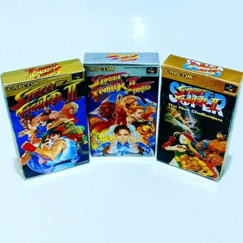 street fighter 2 arcade manual