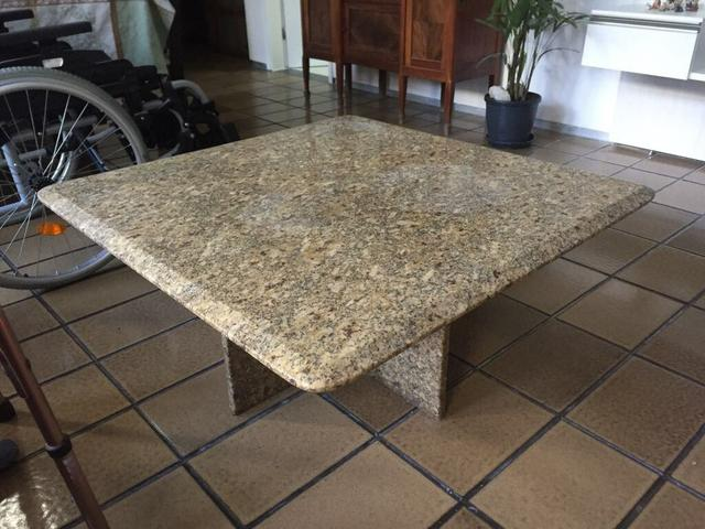 Mesa e centro de granito ofertas vazlon brasil - Mesa de granito ...