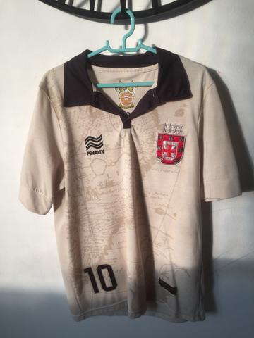 camisa do vasco raizes   OFERTAS    7196fdec557e5