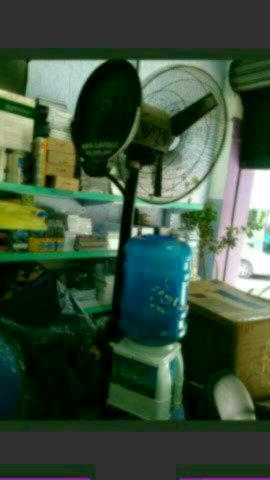 Ventilador climatizador com vapor agua ofertas - Climatizador de agua ...