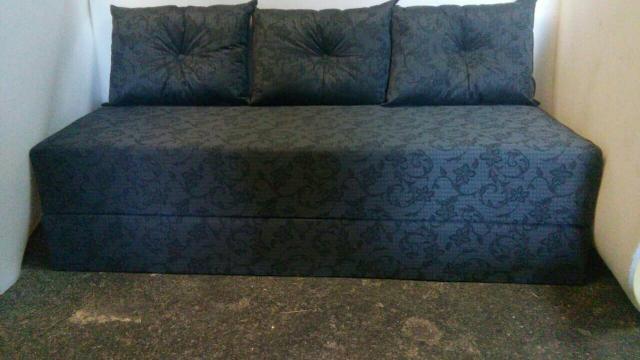 Sofa cama direto da fabrica ofertas vazlon brasil for Fabrica de sofa cama