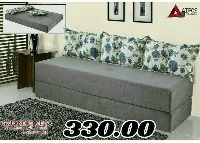 Sofa cama direto da fabrica ofertas vazlon brasil for Divan cama fabrica