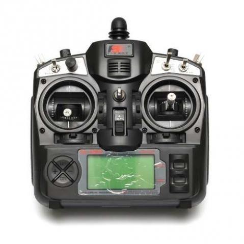 Flysky fs-gt3b manual