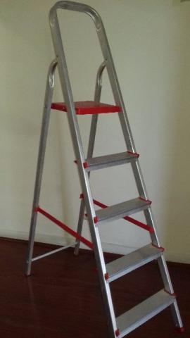 f336111e62 escada de 5 degraus botafogo larlazer suprema aluminio 3688778 ...