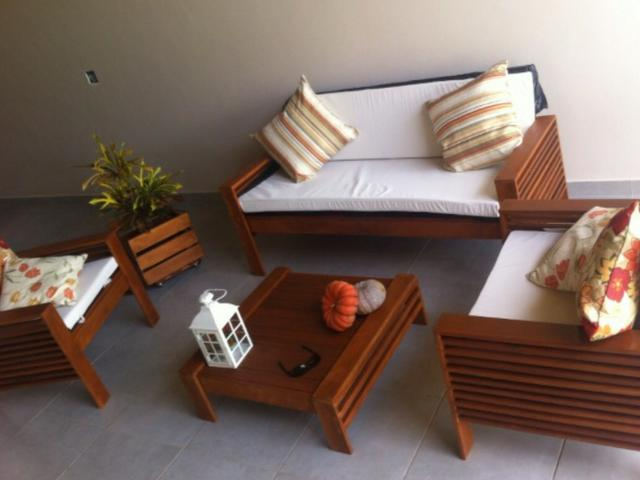 Joggo Completo De Varanda Mesa Cadeiras Sofa E Poltronas Ofertas