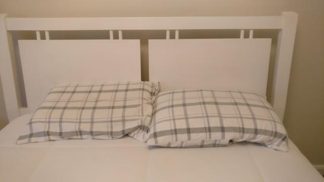 Cama de casal king size com colchao ofertas vazlon for Ofertas de camas king size