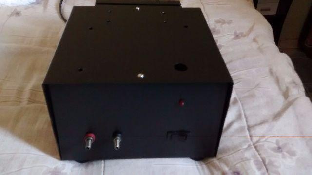 behringer x v amp manual
