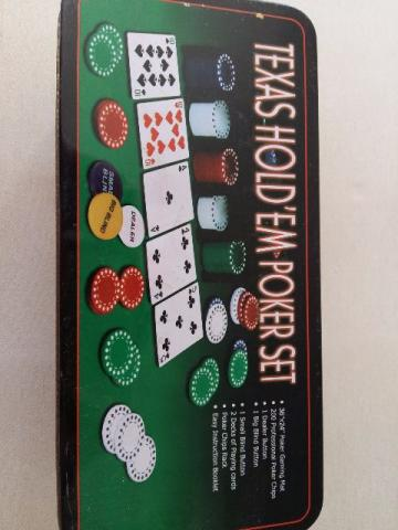 Fichas De Poker E Baralho Ofertas Vazlon Brasil