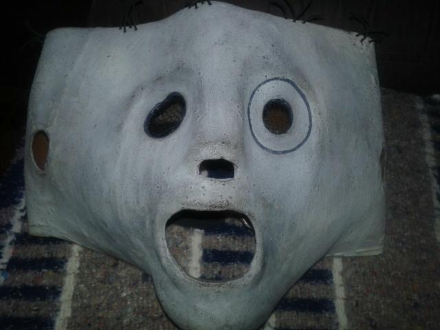 72452aab7 mascara corey taylor slipknot   OFERTAS
